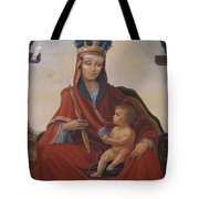 The Holy Spirit Tote Bag