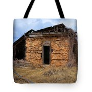 The Homestead 2 Tote Bag
