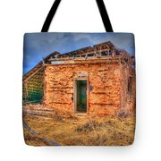 The Homestead 3 Tote Bag
