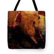 The Horses Of Mars Tote Bag