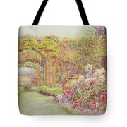 The Hotel Belvedere, Lacerla Tote Bag