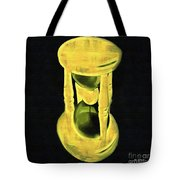 The Hourglass Tote Bag