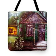 The House Of Spirits Tote Bag