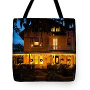 The Hoyt House Tote Bag