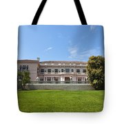 The Huntington Library House And Art Gallery Tote Bag