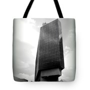The Hyatt Downtown Columbus Tote Bag