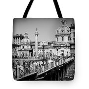 The Imperial Fora Tote Bag