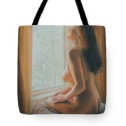 The Incredible Lightness Of Being Tote Bag
