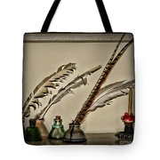 The Inkwell Tote Bag