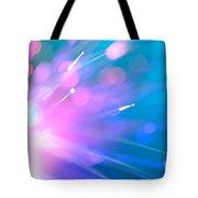 The Inner Light Tote Bag