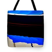 The Inner Side Of Surface - Limited Edition  Tote Bag