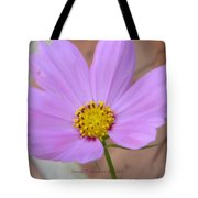 The Inner Side Tote Bag