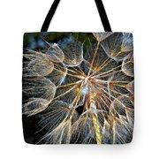 The Inner Weed Oil Tote Bag