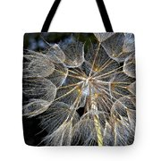 The Inner Weed Paint Tote Bag