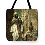 The Inspection Tote Bag