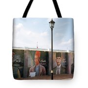 The Intellectuals Tote Bag