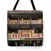 The Ironbar Tote Bag