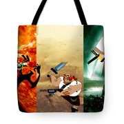 The Jack Tote Bag