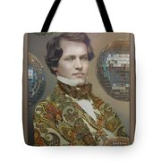 The Jacket Tote Bag