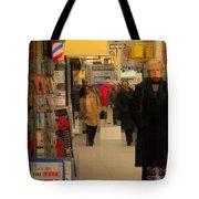 The Jackpot Is - Closeup Tote Bag