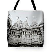 The Jain Towers Tote Bag