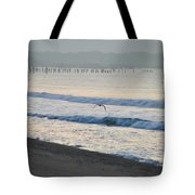 The Jersey Surf Tote Bag