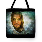 The Jesus I Know Tote Bag