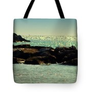 The Jetties Tote Bag