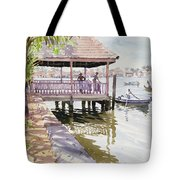 The Jetty Cochin Tote Bag