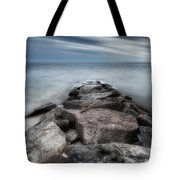 The Jetty Square Tote Bag