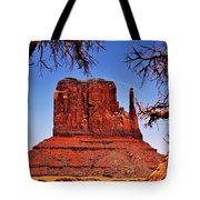 The John Ford West Tote Bag