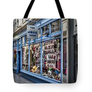 The Joke Shop Tote Bag