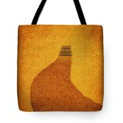 The Journey Wall Art  Tote Bag