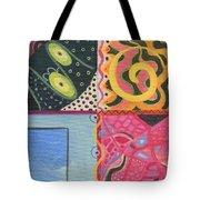 The Joy Of Design I X Part 2 Tote Bag
