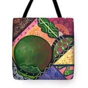 The Joy Of Design Vl Tote Bag