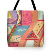 The Joy Of Design X I X Tote Bag