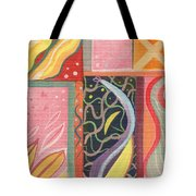 The Joy Of Design X V I Tote Bag