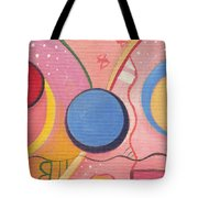 The Joy Of Design X V I I Part 2 Tote Bag