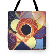 The Joy Of Design X X Tote Bag