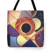The Joy Of Design X X Part 2 Tote Bag