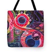 The Joy Of Design Xlll Tote Bag