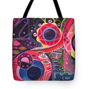 The Joy Of Design Xlll Part 2 Tote Bag