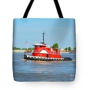 The Judy Ann Tote Bag