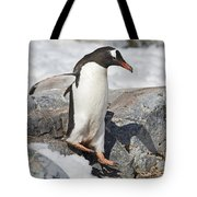 The Jumper.. Tote Bag