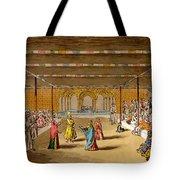 The Junumushtoomee, 19th Century Tote Bag