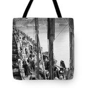 The Katah Bridge Tote Bag