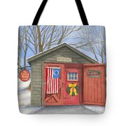 The Keeping Room Tote Bag