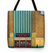 The Kessler Movie Theater Tote Bag