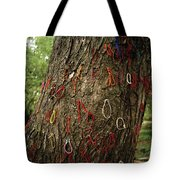The Killing Tree Tote Bag
