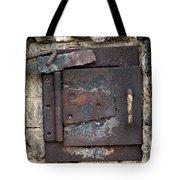 The Kiln Tote Bag